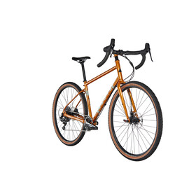 Marin Four Corners Elite Cyclocross Orange/gull